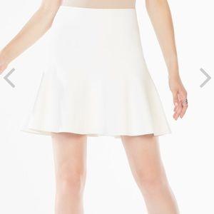 BCBG Ingrid A-line skirt. NWT!
